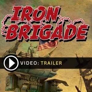 Acheter Iron Brigade clé CD Comparateur Prix