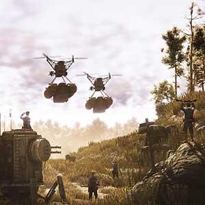 Iron Harvest Operation République De Polanie