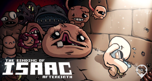 isaacafterbirth bannière