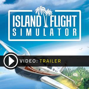 Acheter Island Flight Simulator Clé Cd Comparateur Prix