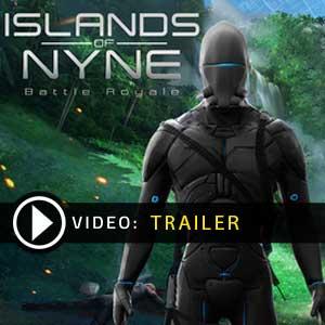 Acheter Islands of Nyne Battle Royale Clé Cd Comparateur Prix