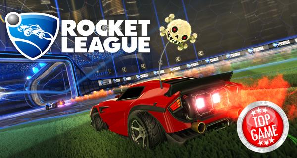Halloween Rocket League