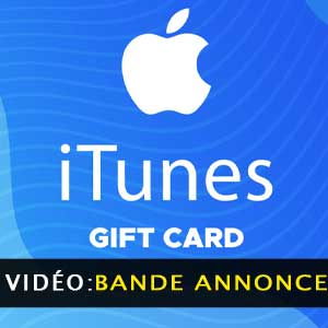 iTunes Gift Card trailer video