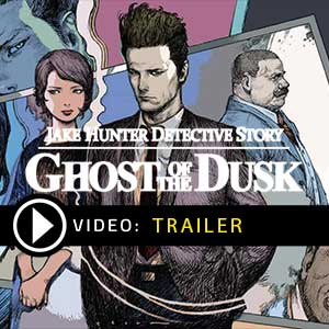 Acheter Jake Hunter Detective Story Ghost of The Dusk Nintendo 3DS Comparateur Prix