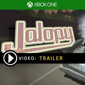 Jalopy Xbox One Prices Digital or Box Edition