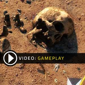 Jennifer Wolf and the Mayan Relics Gameplay Video