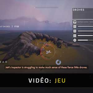 Jett the Far Shore Vidéo De Gameplay