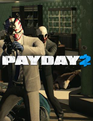 Payday 2 gratuit sur Steam pour les 5 premiers millions de joueurs !
