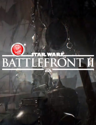 Top 10 des jeux comme Star Wars Battlefront 2