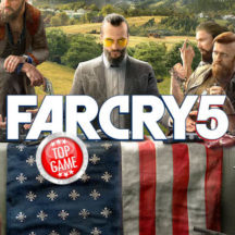 Top 15 des jeux ressemblant à Far Cry 5