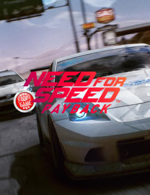 Top 10 des jeux comme Need for Speed Payback