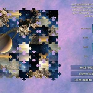 puzzle de haute qualité