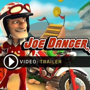 Acheter Joe Danger clé CD Comparateur Prix