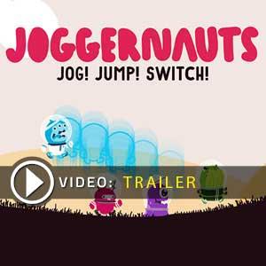 Acheter Joggernauts Clé CD Comparateur Prix