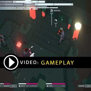 John Wick Hex Gameplay Video