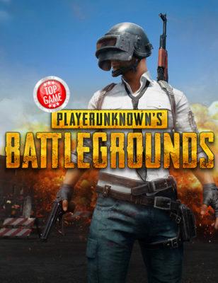 Le nombre de joueurs en simultanés de PlayerUnknown's Battlegrounds dépasse désormais le million !