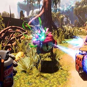 Acheter Journey to the Savage Planet PS4 Comparateur Prix