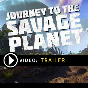 Acheter Journey to the Savage Planet Clé CD Comparateur Prix