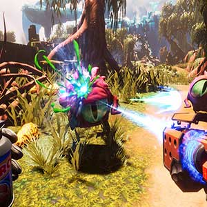 Acheter Journey to the Savage Planet Xbox One Comparateur Prix