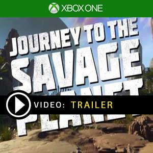 Journey to the Savage Planet Xbox One Prices Digital or Box Edition