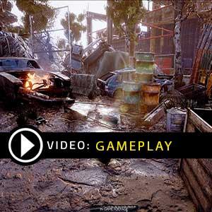 Junkyard Simulator Gameplay Video