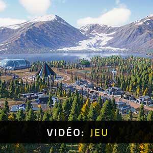 Jurassic World Evolution 2 Vidéo De Gameplay
