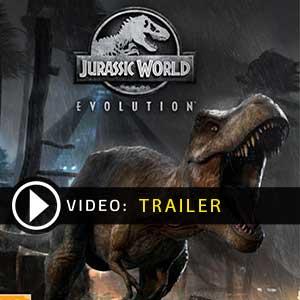 Acheter Jurassic World Evolution Clé CD Comparateur Prix