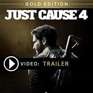 Acheter Just Cause 4 Golden Gear Pack Clé CD Comparateur Prix