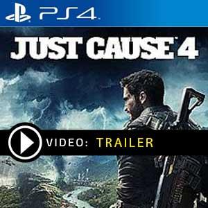 Acheter Just Cause 4 PS4 Comparateur Prix