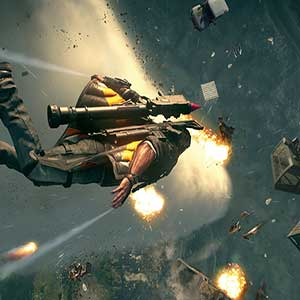 Acheter Just Cause 4 Reloaded Xbox One Comparateur Prix