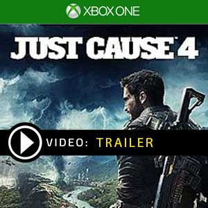 Acheter Just Cause 4 Xbox One Comparateur Prix