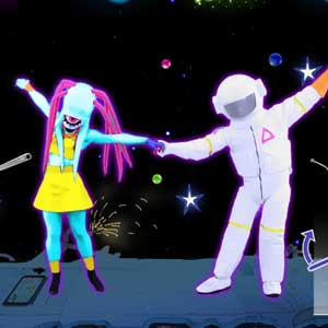 Just Dance 2015 Xbox One Mélanger