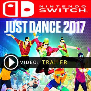 Acheter Just Dance 2017 Nintendo Switch Comparateur Prix