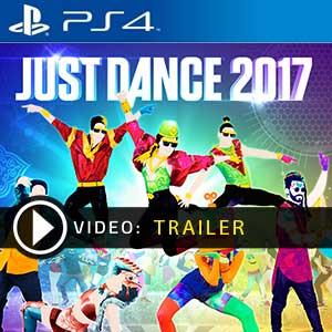 Acheter Just Dance 2017 PS4 Code Comparateur Prix