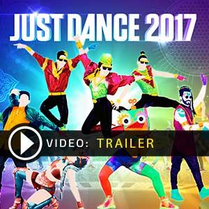 Acheter Just Dance 2017 Clé Cd Comparateur Prix