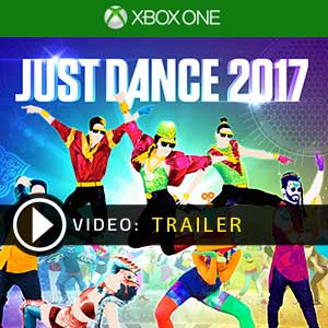 Acheter Just Dance 2017 Xbox One Code Comparateur Prix