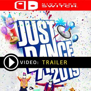 Acheter Just Dance 2019 Nintendo Switch comparateur prix