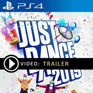 Acheter Just Dance 2019 PS4 Comparateur Prix