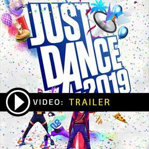 Acheter Just Dance 2019 Clé CD Comparateur Prix