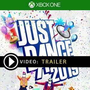 Acheter Just Dance 2019 Xbox One Comparateur Prix