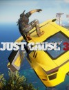 Just Cause 3 carte en monde ouvert