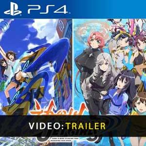 Acheter Kandagawa Jet Girls PS4 Comparateur Prix