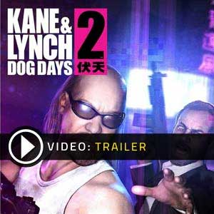 Acheter Kane and Lynch 2 Dog Days Clé Cd Comparateur Prix