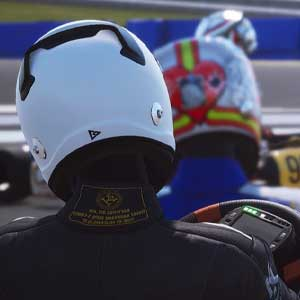 KartKraft Course De Karting