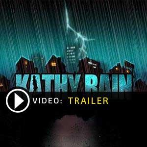 Acheter Kathy Rain Clé Cd Comparateur Prix