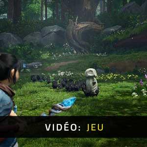 Kena Bridge of Spirits Vidéo De Gameplay
