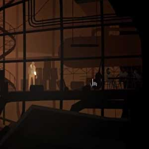 Kentucky Route Zero Gameplay