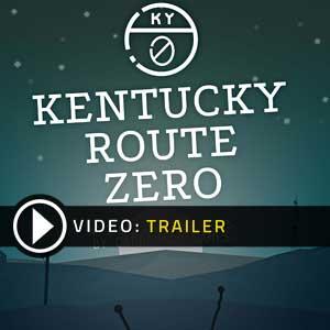 Acheter Kentucky Route Zero clé CD Comparateur Prix