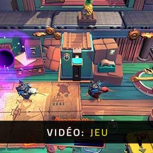 KeyWe Early Bird Pack Vidéo De Gameplay