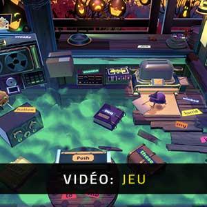 KeyWe Vidéo De Gameplay